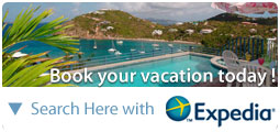 Book with Expedia